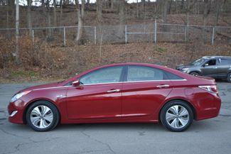 2014 Hyundai Sonata Hybrid Limited Naugatuck, Connecticut 1