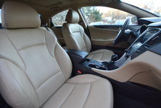 2014 Hyundai Sonata Hybrid Limited Naugatuck, Connecticut 10