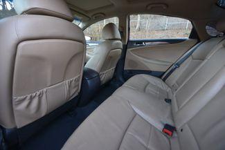 2014 Hyundai Sonata Hybrid Limited Naugatuck, Connecticut 13