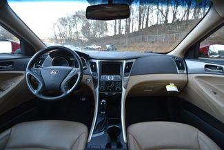 2014 Hyundai Sonata Hybrid Limited Naugatuck, Connecticut 16