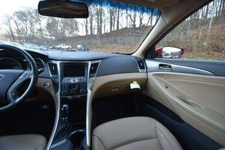 2014 Hyundai Sonata Hybrid Limited Naugatuck, Connecticut 17