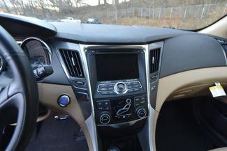 2014 Hyundai Sonata Hybrid Limited Naugatuck, Connecticut 21