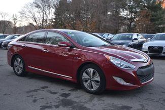 2014 Hyundai Sonata Hybrid Limited Naugatuck, Connecticut 6