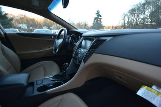2014 Hyundai Sonata Hybrid Limited Naugatuck, Connecticut 9