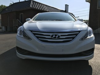 2014 Hyundai Sonata GLS Knoxville , Tennessee 3