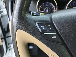 2014 Hyundai Sonata GLS Knoxville , Tennessee 21