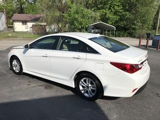 2014 Hyundai Sonata GLS Knoxville , Tennessee 32