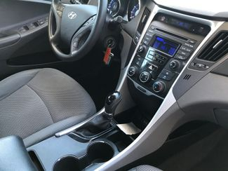 2014 Hyundai Sonata GLS Knoxville , Tennessee 52