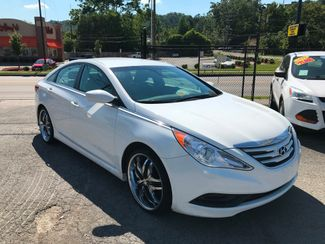 2014 Hyundai Sonata GLS Knoxville , Tennessee 1