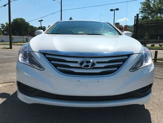 2014 Hyundai Sonata GLS Knoxville , Tennessee 3