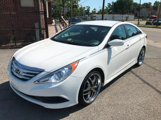 2014 Hyundai Sonata GLS Knoxville , Tennessee 7