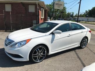 2014 Hyundai Sonata GLS Knoxville , Tennessee 8