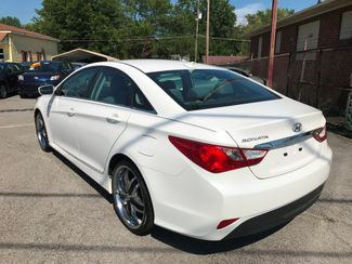2014 Hyundai Sonata GLS Knoxville , Tennessee 35