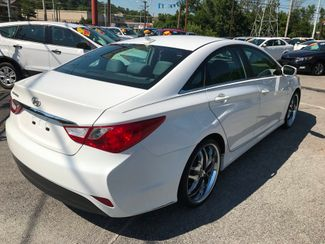 2014 Hyundai Sonata GLS Knoxville , Tennessee 41
