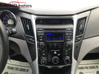 2014 Hyundai Sonata GLS Knoxville , Tennessee 22