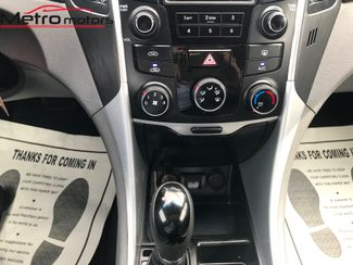 2014 Hyundai Sonata GLS Knoxville , Tennessee 23