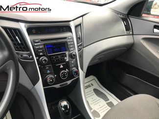 2014 Hyundai Sonata GLS Knoxville , Tennessee 27