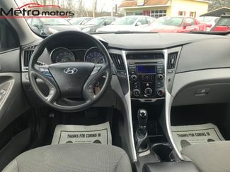 2014 Hyundai Sonata GLS Knoxville , Tennessee 36
