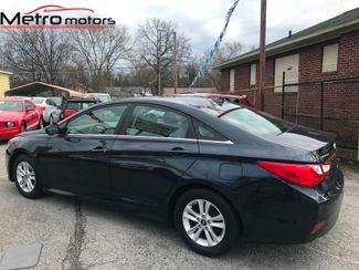 2014 Hyundai Sonata GLS Knoxville , Tennessee 39