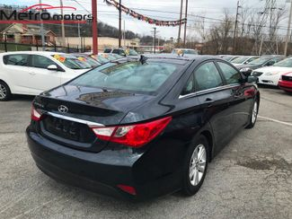 2014 Hyundai Sonata GLS Knoxville , Tennessee 47