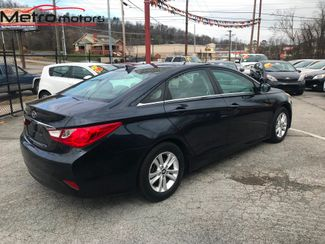 2014 Hyundai Sonata GLS Knoxville , Tennessee 48