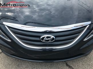 2014 Hyundai Sonata GLS Knoxville , Tennessee 5
