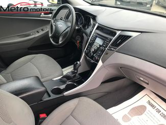 2014 Hyundai Sonata GLS Knoxville , Tennessee 61