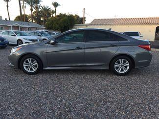 2014 Hyundai Sonata GLS Mesa, Arizona 1