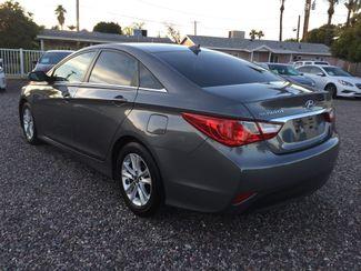 2014 Hyundai Sonata GLS Mesa, Arizona 2
