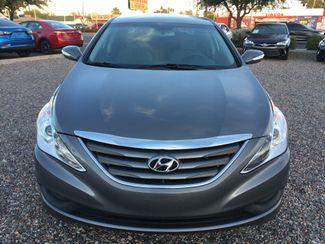 2014 Hyundai Sonata GLS Mesa, Arizona 7