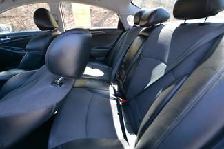2014 Hyundai Sonata SE Naugatuck, Connecticut 12