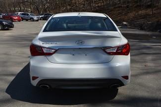 2014 Hyundai Sonata SE Naugatuck, Connecticut 3