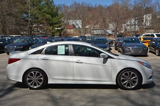 2014 Hyundai Sonata SE Naugatuck, Connecticut 5