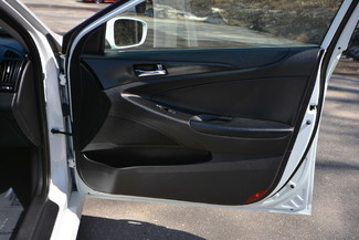 2014 Hyundai Sonata SE Naugatuck, Connecticut 9