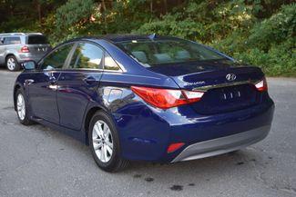 2014 Hyundai Sonata GLS Naugatuck, Connecticut 2