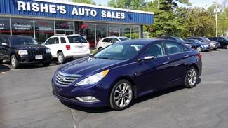 2014 Hyundai Sonata Limited Turbo in Ogdensburg New York