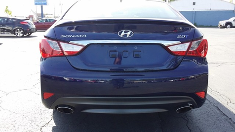 2014 Hyundai Sonata Limited Turbo | Ogdensburg, New York | Rishe's Auto Sales in Ogdensburg, New York