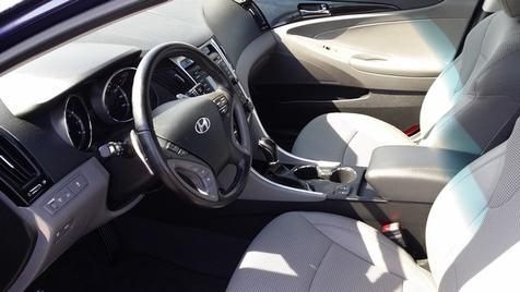 2014 Hyundai Sonata Limited Turbo   Ogdensburg, New York   Rishe's Auto Sales in Ogdensburg, New York