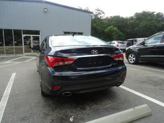 2014 Hyundai Sonata Limited 2.0 TURBO. PANORAMIC. NAVIGATION SEFFNER, Florida 11