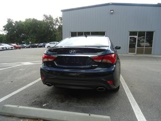 2014 Hyundai Sonata Limited 2.0 TURBO. PANORAMIC. NAVIGATION SEFFNER, Florida 13