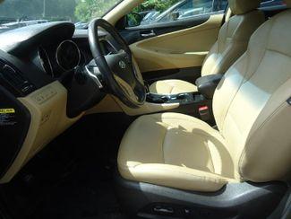 2014 Hyundai Sonata Limited 2.0 TURBO. PANORAMIC. NAVIGATION SEFFNER, Florida 14