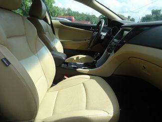 2014 Hyundai Sonata Limited 2.0 TURBO. PANORAMIC. NAVIGATION SEFFNER, Florida 16