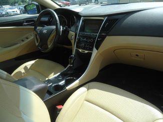 2014 Hyundai Sonata Limited 2.0 TURBO. PANORAMIC. NAVIGATION SEFFNER, Florida 17