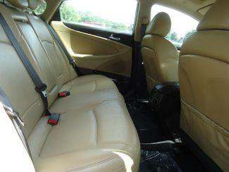 2014 Hyundai Sonata Limited 2.0 TURBO. PANORAMIC. NAVIGATION SEFFNER, Florida 18
