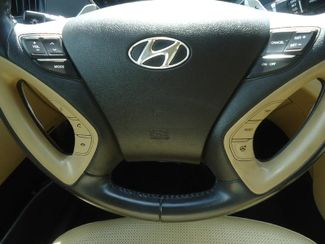 2014 Hyundai Sonata Limited 2.0 TURBO. PANORAMIC. NAVIGATION SEFFNER, Florida 21