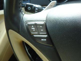 2014 Hyundai Sonata Limited 2.0 TURBO. PANORAMIC. NAVIGATION SEFFNER, Florida 25