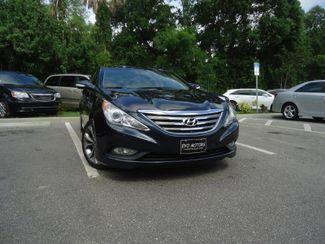 2014 Hyundai Sonata Limited 2.0 TURBO. PANORAMIC. NAVIGATION SEFFNER, Florida 9