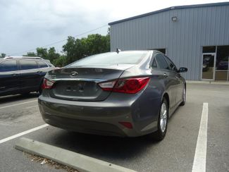 2014 Hyundai Sonata GLS SEFFNER, Florida 10