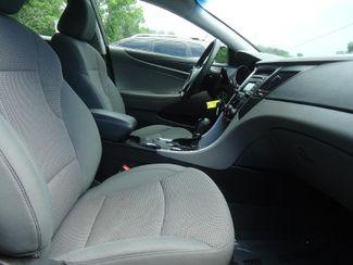2014 Hyundai Sonata GLS SEFFNER, Florida 14