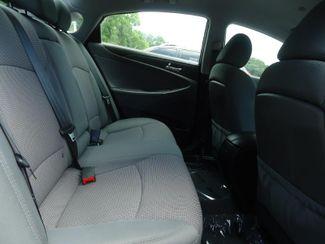 2014 Hyundai Sonata GLS SEFFNER, Florida 16